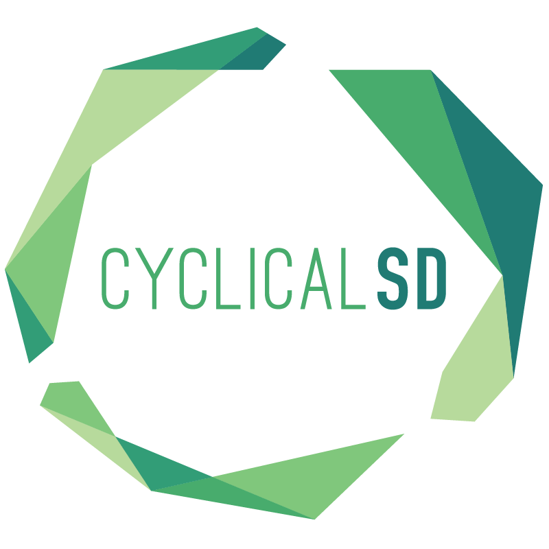 Cyclical San Diego