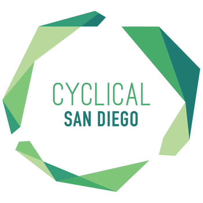 Cyclical San Diego